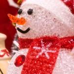 クリスマスカラーの意味を知ってますか?