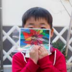 障がい者アート支援のご報告【8月】