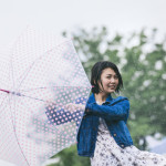 雨の日に売上を上げる方法