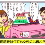 【中古車販売集客法】:売れるお店の共通点3つ「メリット」「ニーズ」「お困りごと解決」