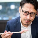 【中古車販売集客法】:お寿司屋で声をかけられない若者が急増中!?